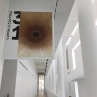 """MACBA, ou """"Museo de Arte Contemporáneo de Barcelona"""" e a exposição MIRALDA MADEINUSA"""