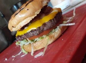 Classic Burger Haus, SP