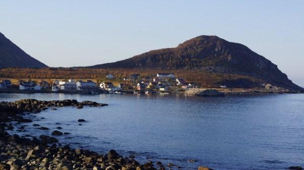 Senja, Noruega