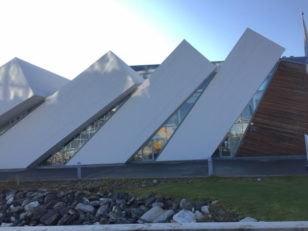 Tromso, Norway