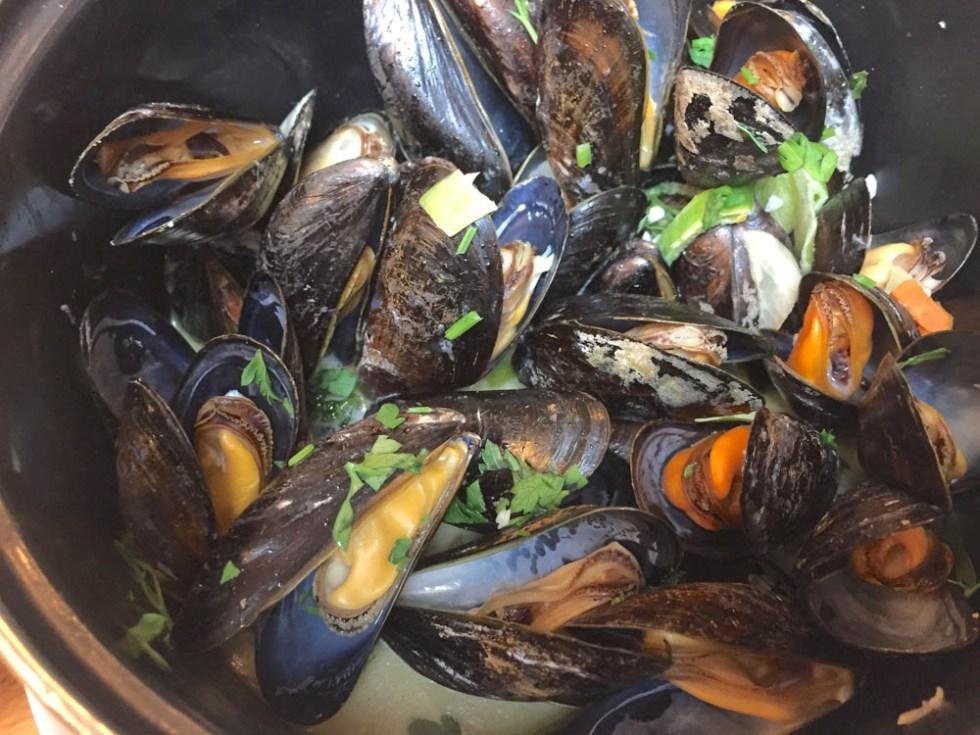 The Seafoodbar, Amsterdam