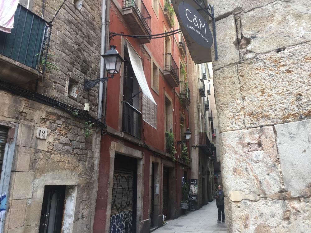 Barrio Gotico de Barcelona e arredores, 10 razões para conhecer