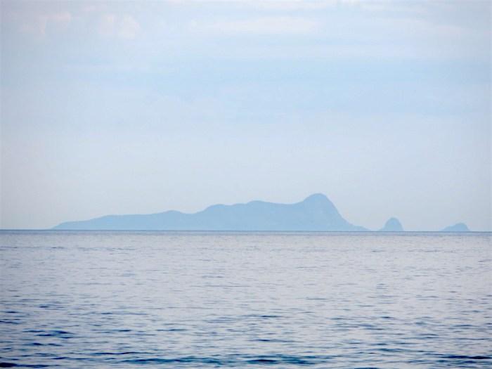O Arquipélago de Alcatrazes, santuário no litoral norte de São Paulo, será aberto para visitação