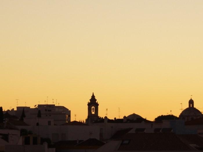 Tavira, a cidade mais charmosa do Algarve