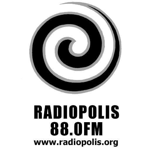 Radiópolis, la radio ciudadana de Sevilla.