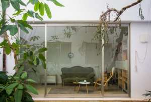 patio consulta