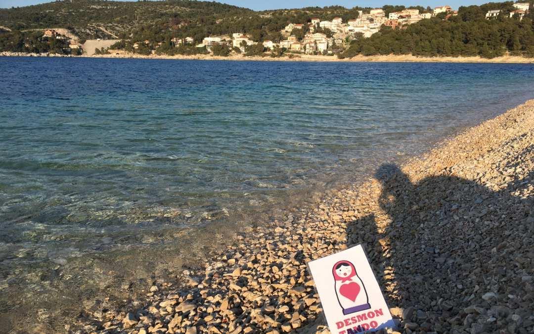 La Trans*BikeTour en las playas croatas