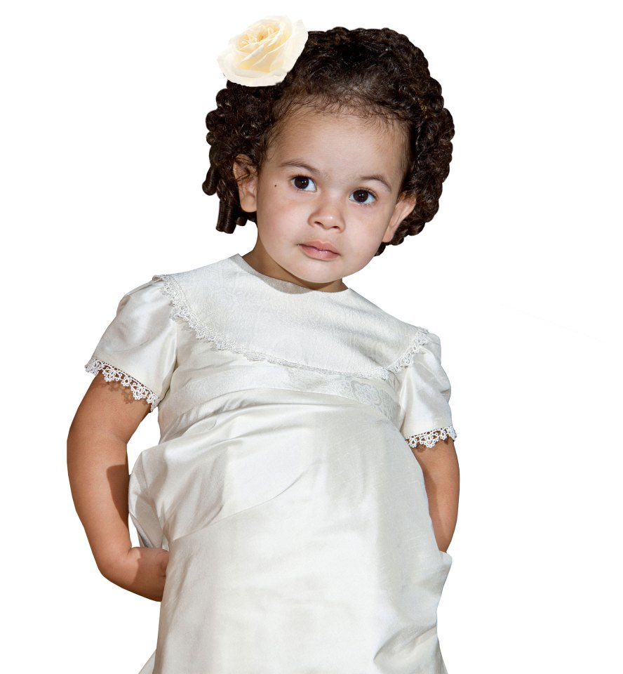 Baby Couture - Kindermode