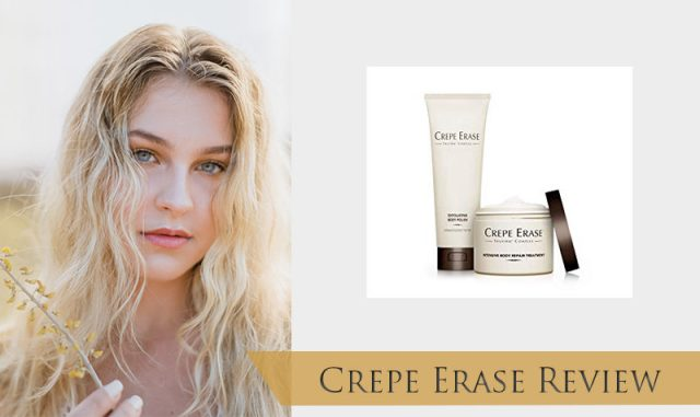 Crepe Erase Review: Decent, but not Our First Choice