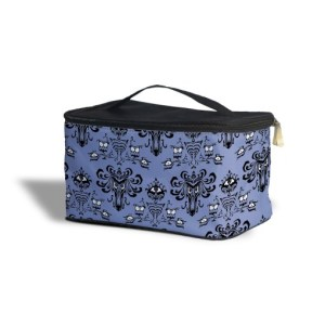 RainbowRules Haunted Mansion Cosmetics Case
