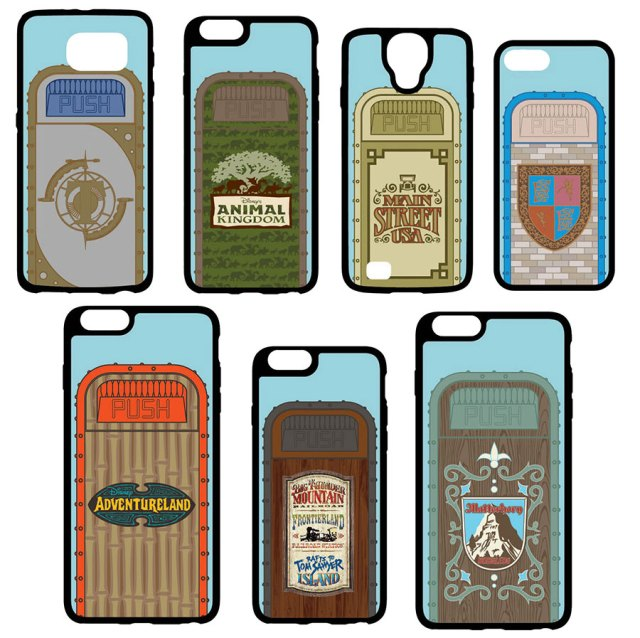 Trash Can Phone Cases