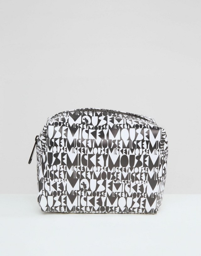 ASOS Mickey Mouse Make Up Bag