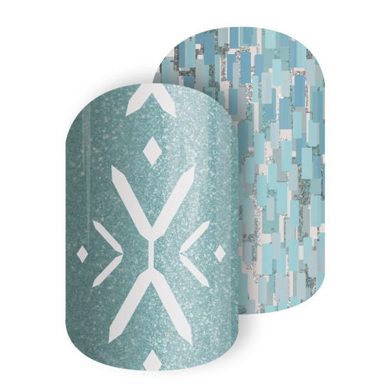 Jamberry Eternal Winter