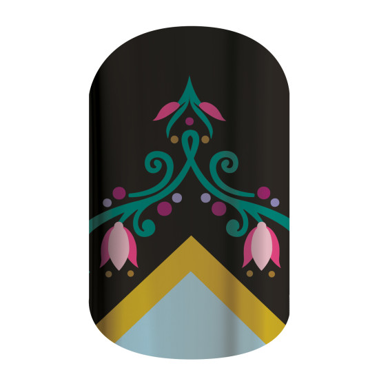 Jamberry Nordic Blossoms