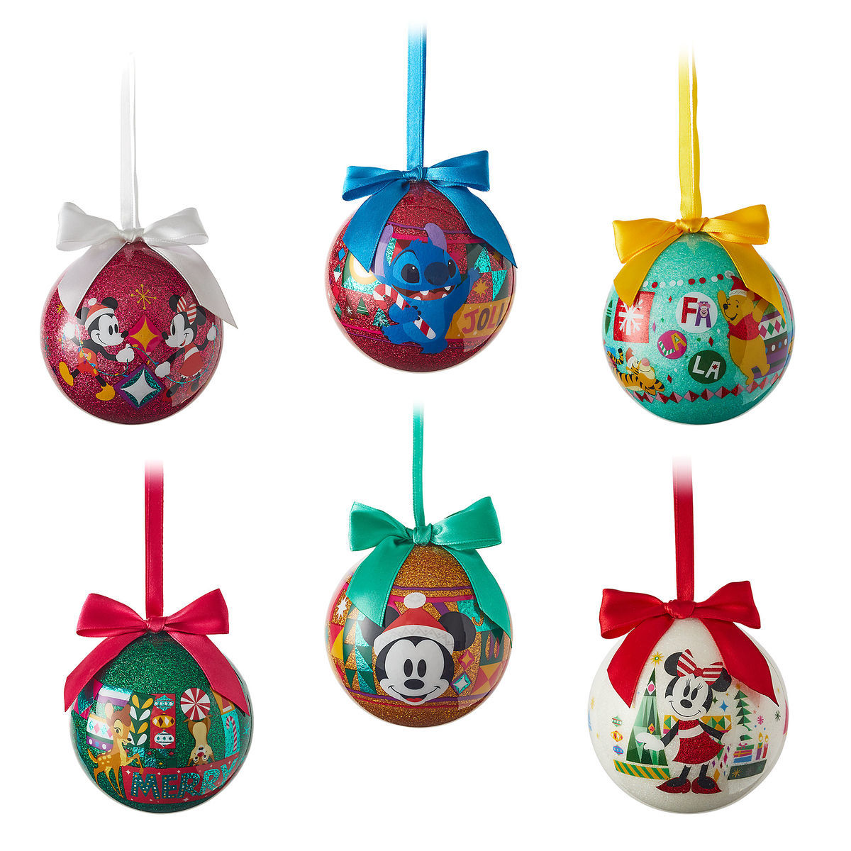 It S Beginning To Look A Lot Like Christmas On Shopdisney Com