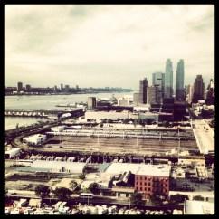 Sofa Com Nyc Repair Shah Alam Sweeping Manhattan Views From S Chelsea Showroom