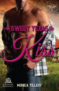 sweet texas kiss cover