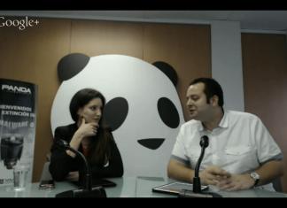 Monica Valle Ciberseguridad IoT Panda Security Hangout
