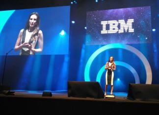Mónica Valle - IBM Watson Summit