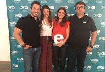 premios periodismo seguridad informática ESET Mónica Valle