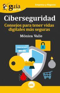 Portada libro ciberseguridad Monica Valle