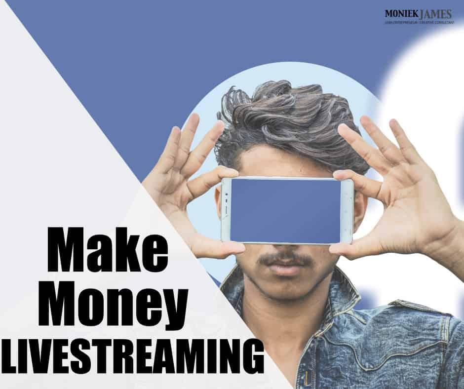 use facebook live to make money Archives - Moniek James