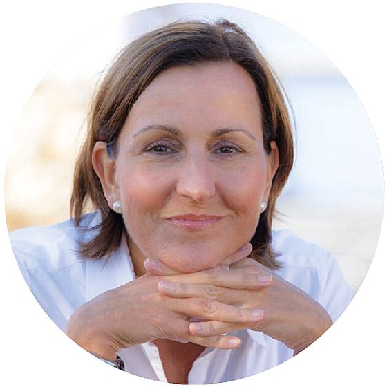 Monika Beck - Life Coach & Bars® Practicioner