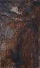 Nachtblau – Sumpfkalk, Kaffee, Pigmente, Tuschen - 50 x 100 cm – Kunstakademie Gerlingen 2017