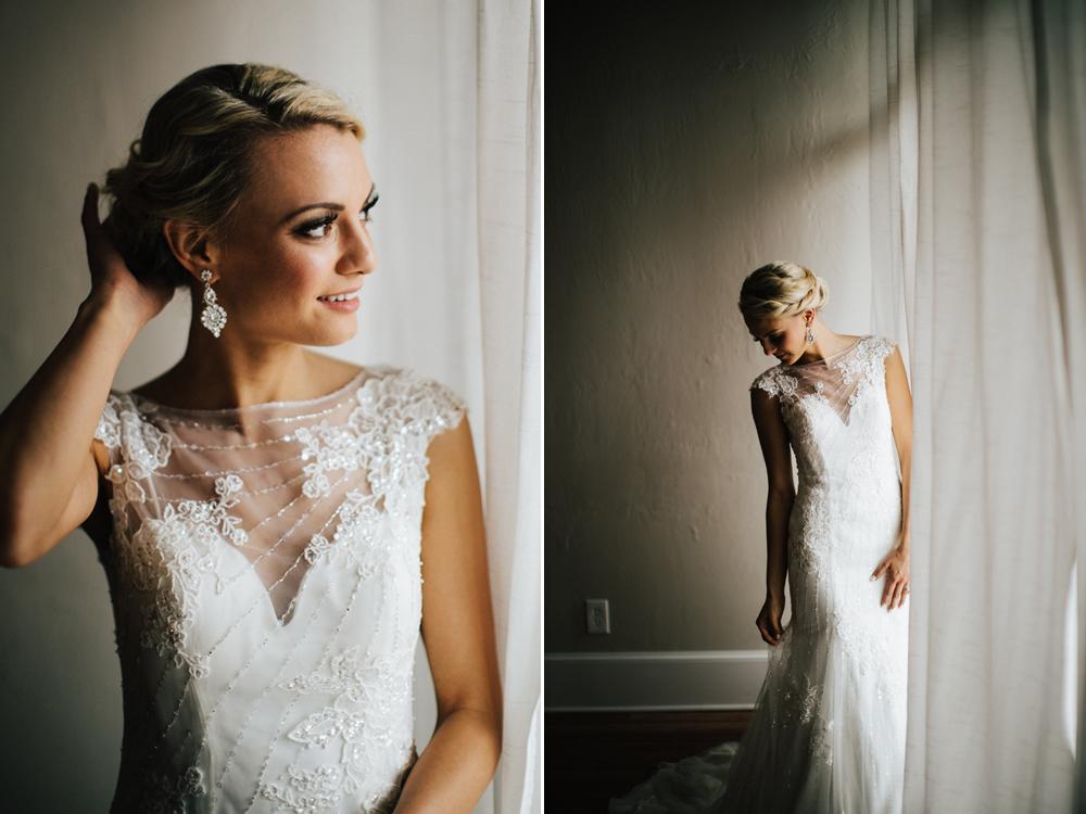 Getting Ready for Your Wedding  Orlando Wedding Photographer