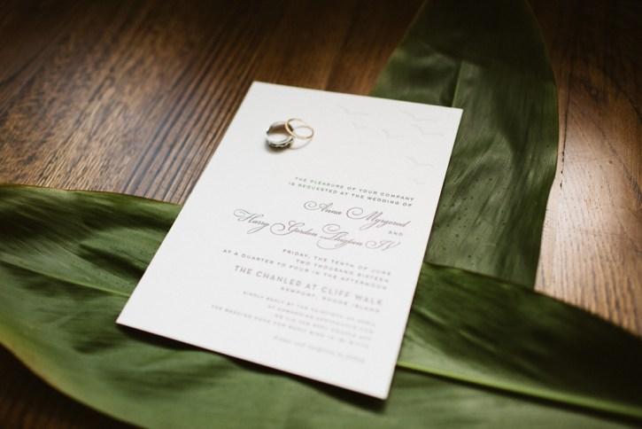 Rosecliff Mansion Newport Wedding Photographer