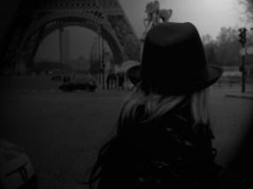 monika_k_adler_The Last Time I Saw Paris, 2009