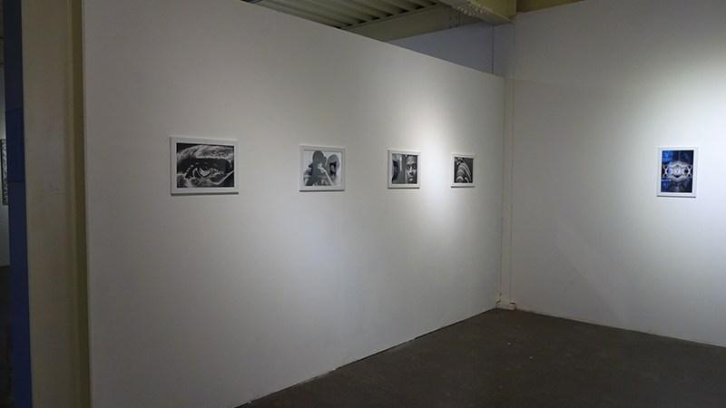 Monika K. Adler's upcoming exhibitions 2018