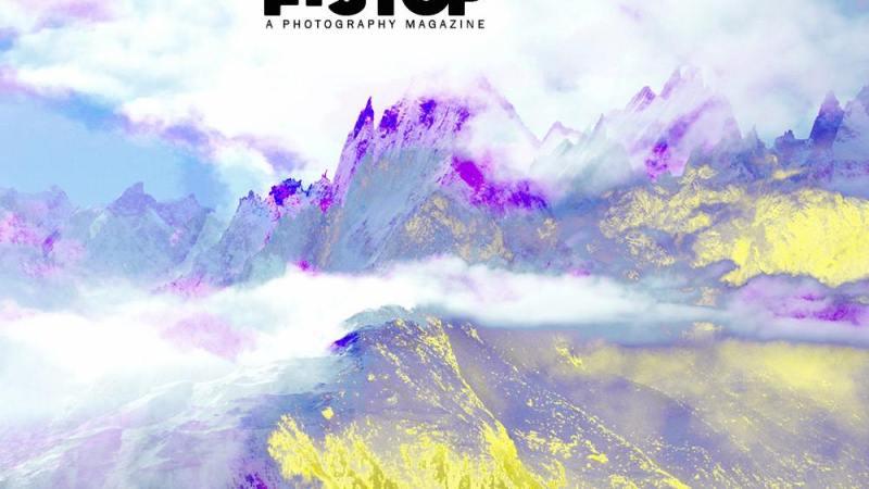 Monika K. Adler: F-Stop Magazine Issue #90