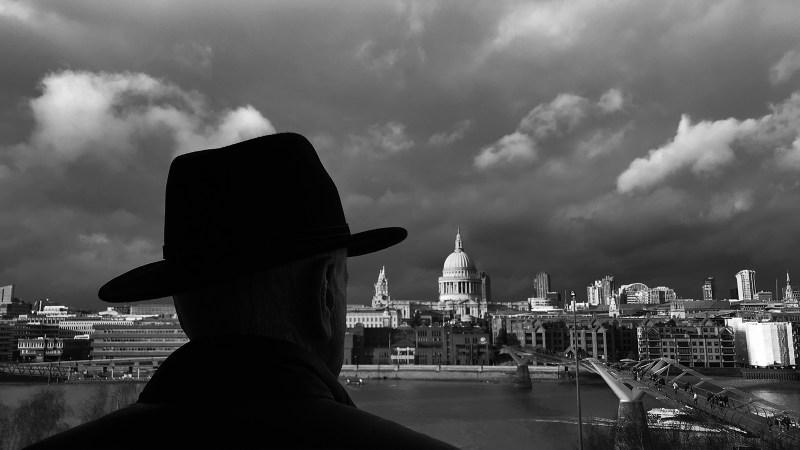 Abracadabra: London's Transcendent Reverse, Monika K. Adler, Photo Review