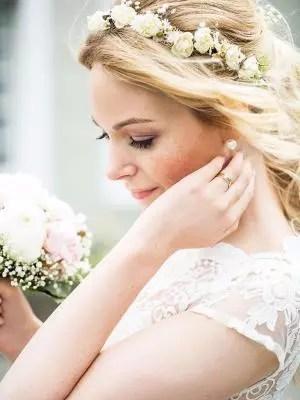 Visagistin Hochzeit Nrw