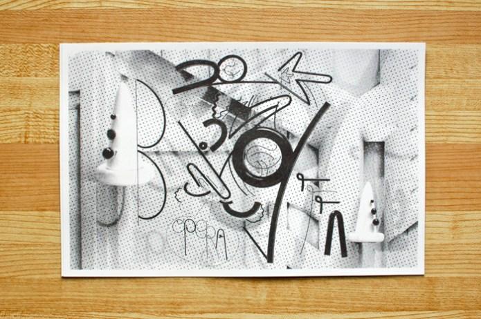 Opera Buffa Print by David Bayus