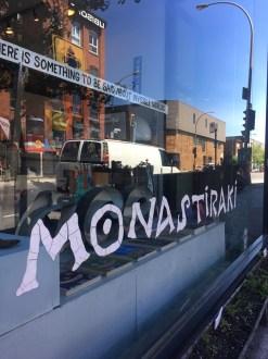 Mobile Moniker Montreal