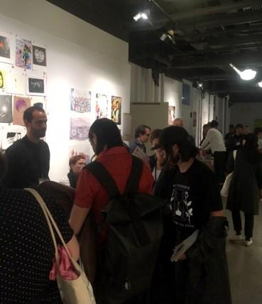 Toronto Art Book Fair