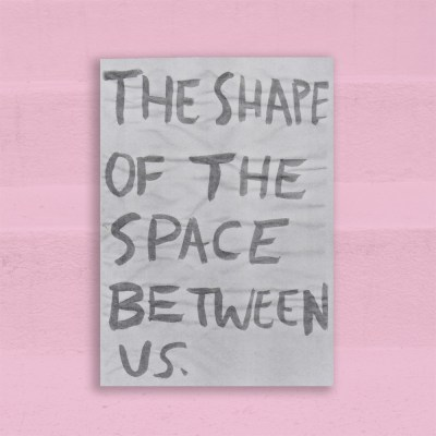 Shape of the Space