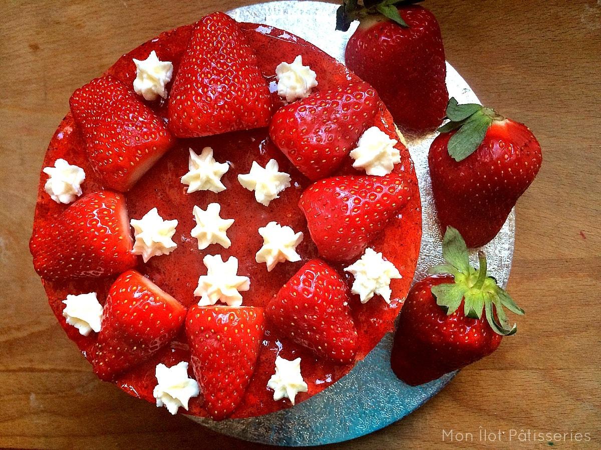 More than a Cake…