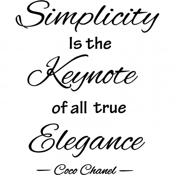 Chanel Elegance Quotes. QuotesGram