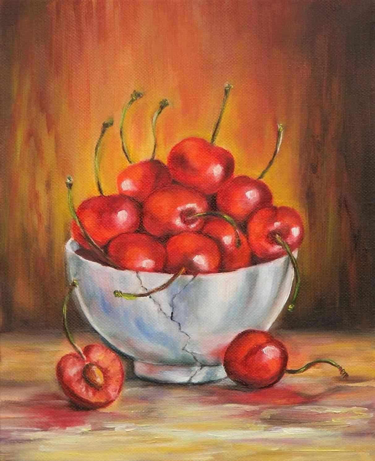 Peinture Cuisine