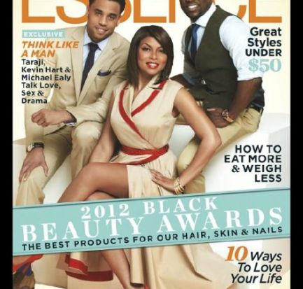 Essence Magazine May 2012