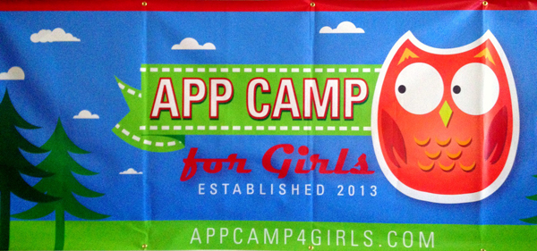 AppCamp4Girls