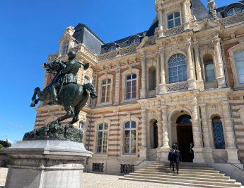 CHAMPAGNE : UN MUSÉE D'EXCEPTION POUR SERVIR L'EXCEPTION CHAMPENOISE
