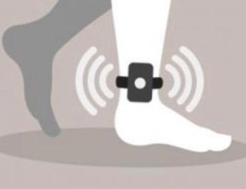 Bracelet anti rapprochement contre les hommes violents