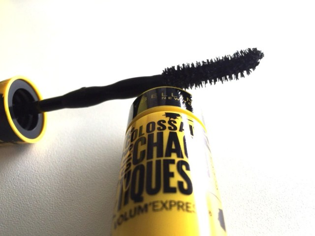 Maybelline Colossal Chaotic Lash