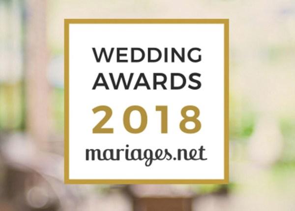 Label Wedding Awards