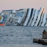 National Geographic Channel produce un documentario sulla Costa Concordia