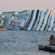 National Geographic Channel produce un documentario sulla Costa Concordia